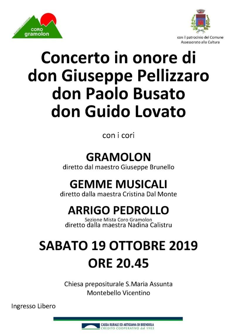 concerto Gramolon